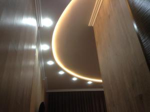 Nova Apartment, Апартаменты  Батуми - big - 10
