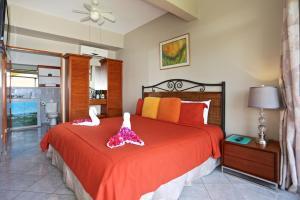 Chantel Suites, Гостевые дома  Коко - big - 22