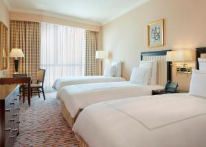 Swissotel Al Maqam Makkah, Hotels  Makkah - big - 5