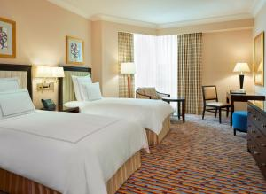 Swissotel Al Maqam Makkah, Hotels  Makkah - big - 6