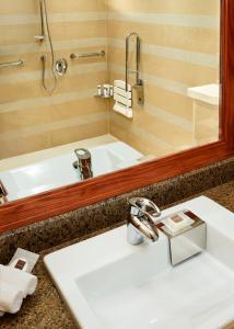 Swissotel Al Maqam Makkah, Hotels  Makkah - big - 7