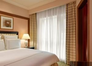 Swissotel Al Maqam Makkah, Hotely  Mekka - big - 8