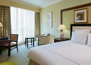 Swissotel Al Maqam Makkah, Hotely  Mekka - big - 9