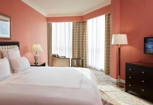 Swissotel Al Maqam Makkah, Hotely  Mekka - big - 10