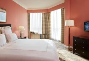 Swissotel Al Maqam Makkah, Hotels  Makkah - big - 10