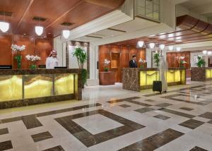 Swissotel Al Maqam Makkah, Hotely  Mekka - big - 17