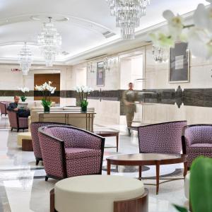 Swissotel Al Maqam Makkah, Hotely  Mekka - big - 18