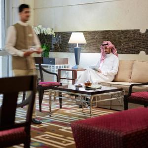 Swissotel Al Maqam Makkah, Hotely  Mekka - big - 25