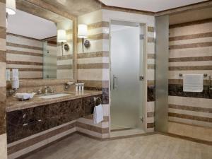 Swissotel Al Maqam Makkah, Hotels  Makkah - big - 14