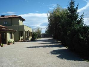 Toscana Villa, Vily  Snagov - big - 2
