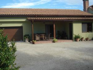 Toscana Villa, Vily  Snagov - big - 8