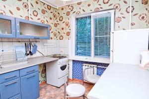 Apartments on Tallinskaya