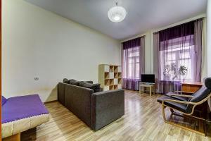 Apartments on Ligovsky Prospekt