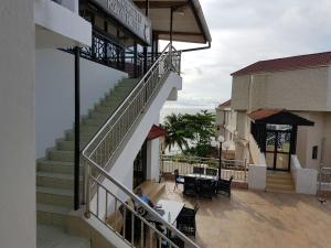 Hotel Barmoi, Hotely  Freetown - big - 42