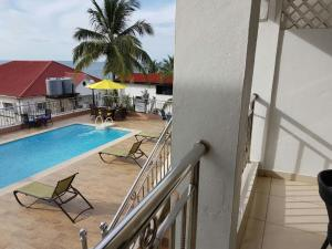 Hotel Barmoi, Hotels  Freetown - big - 39