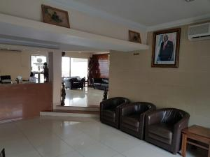 Hotel Barmoi, Hotels  Freetown - big - 38
