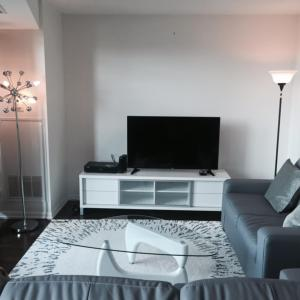 Fort York Apartment, Appartamenti  Toronto - big - 5