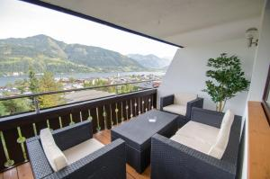 Appartement THE GOOD VIEW by All in One Apartments, Apartmanok  Zell am See - big - 10