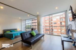 Moderatto Apartamentos 602
