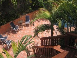 Roatan Backpackers' Hostel, Hostelek  Sandy Bay - big - 72