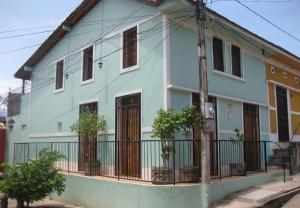 Casa de la Plaza