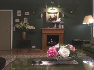 Guesthouse Alt-England