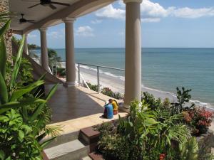 Casa Caracol, Дома для отпуска  Playa Coronado - big - 1