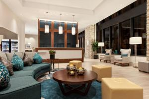 Homewood Suites by Hilton Cincinnati/West Chester, Hotely  West Chester - big - 8