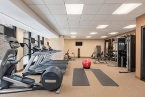 Homewood Suites by Hilton Cincinnati/West Chester, Hotely  West Chester - big - 7