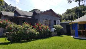 Villas de Atitlan, Villaggi turistici  Cerro de Oro - big - 152
