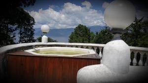 Villas de Atitlan, Villaggi turistici  Cerro de Oro - big - 149