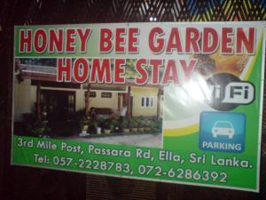 Honey Bee Garden Home Stay