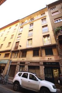 Florence Ponte Vecchio Apartment