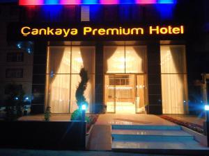 Отель Cankaya Premium, Анкара