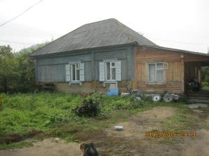 Guesthouse on Khlebozavodskaya 12