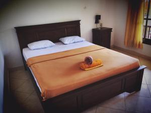 Deany Home Stay, Priváty  Lembongan - big - 18