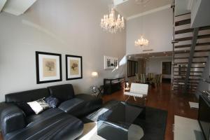 705 Cape Royale, Apartments  Cape Town - big - 16