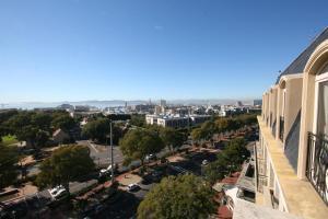 705 Cape Royale, Apartments  Cape Town - big - 26