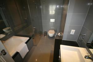 705 Cape Royale, Apartmány  Kapské Město - big - 18