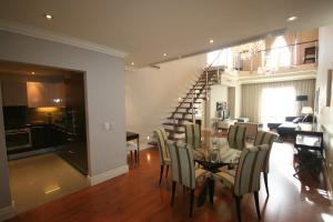 705 Cape Royale, Apartments  Cape Town - big - 14