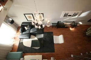705 Cape Royale, Apartmány  Kapské Město - big - 5