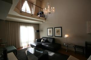 705 Cape Royale, Apartments  Cape Town - big - 15