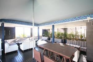 705 Cape Royale, Apartmány  Kapské Město - big - 7