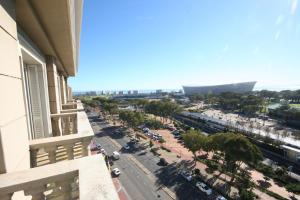 705 Cape Royale, Apartmány  Kapské Město - big - 25