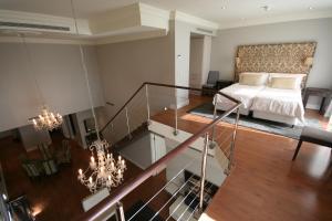 705 Cape Royale, Apartmány  Kapské Město - big - 23