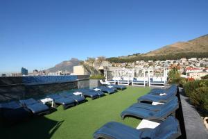 705 Cape Royale, Apartmány  Kapské Město - big - 22