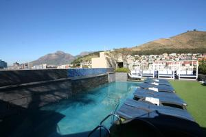 705 Cape Royale, Apartmány  Kapské Město - big - 3