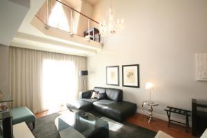 705 Cape Royale, Apartments  Cape Town - big - 19