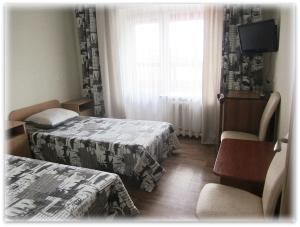 Отель Свитанок, Ждановичи