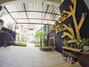 Chiang Mai 2 House, Guest houses  Chiang Mai - big - 14